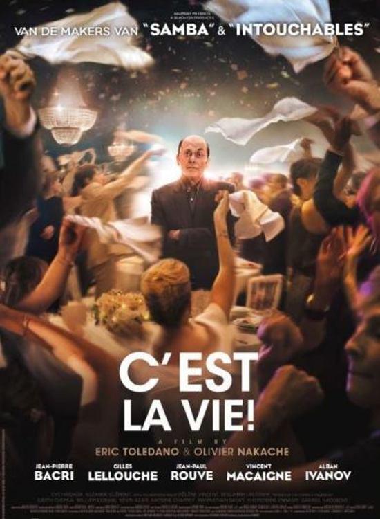 C'est La Vie (Sens De La Fête)