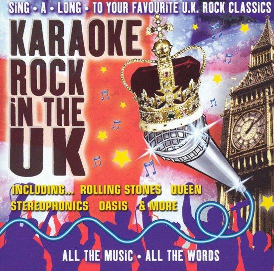 Rock In The Uk