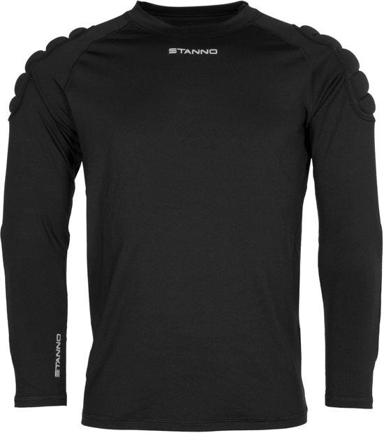 Hummel Protectie Keepers Shirt - Shirts  - zwart - M
