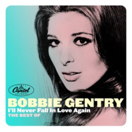 Bolcom Ill Never Fall In Love Again Bobbie Gentry Cd Album