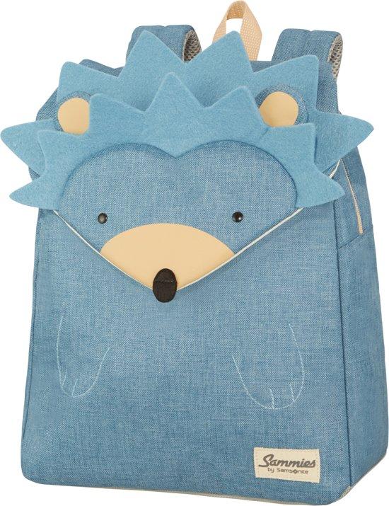 Sammies By Samsonite Kinderrugzak - Happy Sammies Backpack Hedgehog Harris