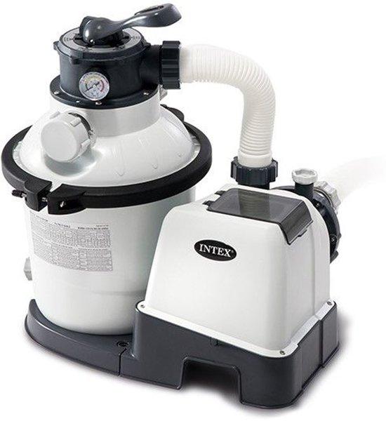 Intex Zandfilterpomp 4500 l/u