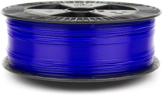 PLA ECONOMY DARK BLUE 1.75 / 2200