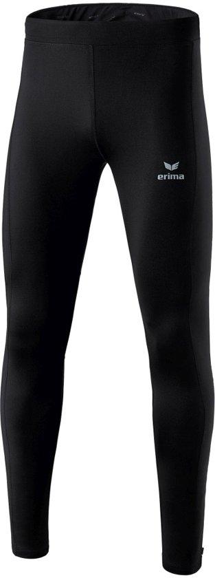 Erima Performance Running Broek - Broeken  - zwart - XL