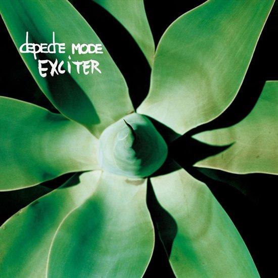 Exciter (Lp, 180G, Reissue)