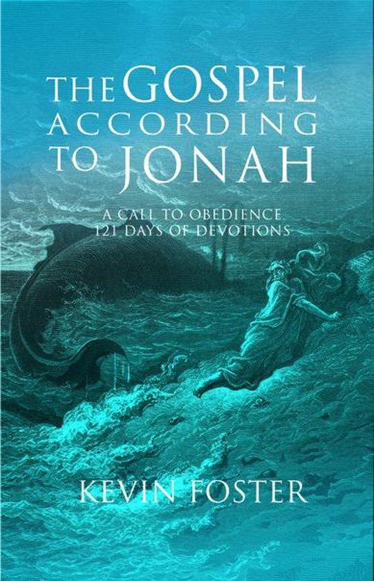 Gospel According to Jonah