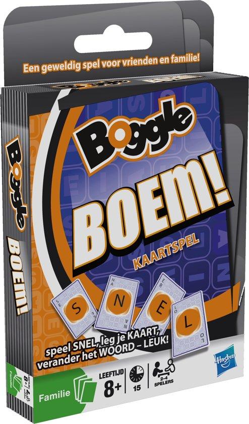 Boggle Boem!