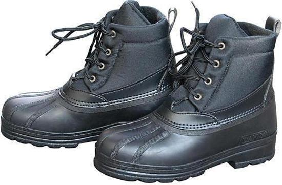 Harrys Cheval Mucker Chaussure Stable - Noir - 44 Mt hwe6q7