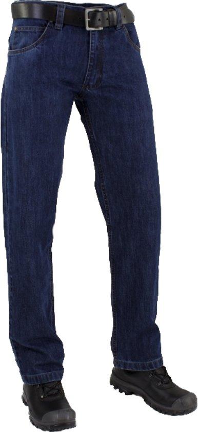 Werkjeans KREB Workwear® MAX Jeans StonewashedW38/L32