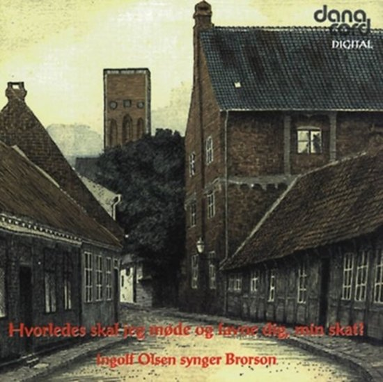 Danish Hymns