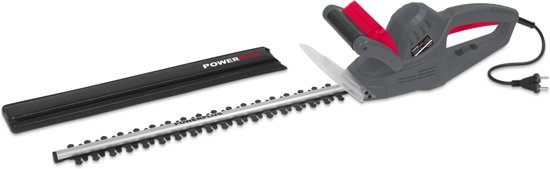 Powerplus POWEG4010 Elektrische haagschaar - 520 W - 55 cm zwaardlengte