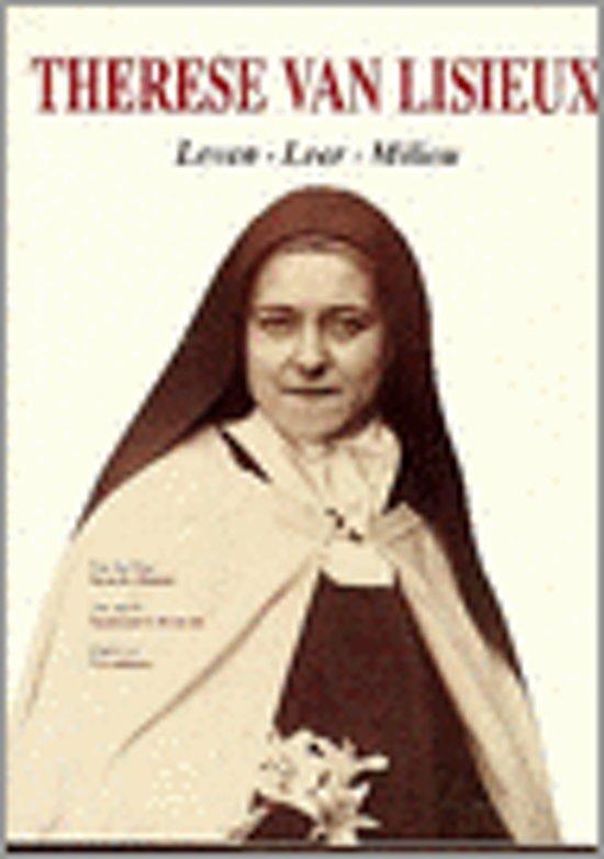 Thérèse van lisieux - Koen de Meester pdf epub