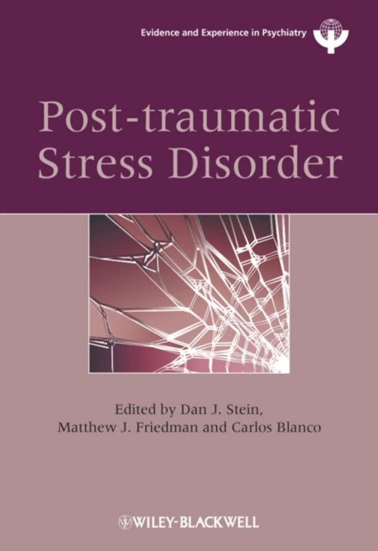 post-traumatic stress disorder a bibliographic essay Published: tue, 27 mar 2018 question 1 i in victor's case, he is likely to be experiencing posttraumatic stress disorder (ptsd) and panic disorder ptsd is defined as a persistent maladaptive reaction that lasts longer than one month after experiencing traumatic events.