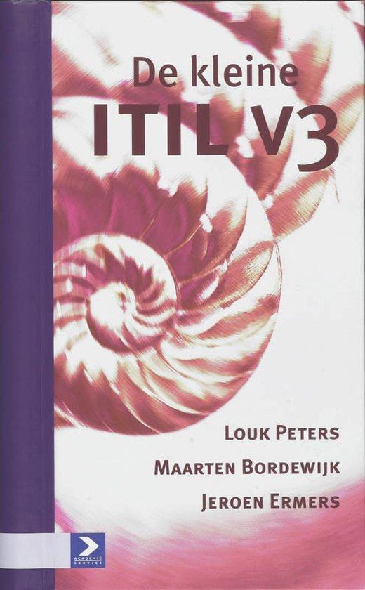 De kleine ITIL V3