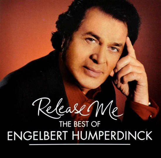 Release Me - The Best Of Engelbert