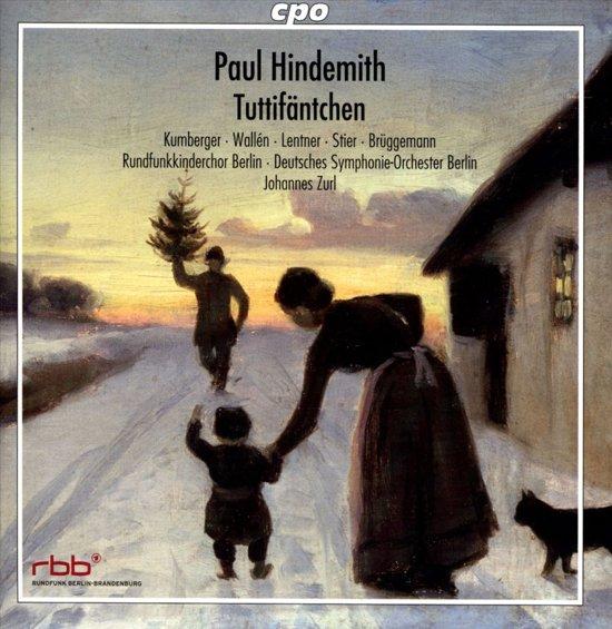 Christmas Fairy Tale: Tuttifantchen