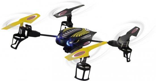 Jamara Q-Drohne AHP Quadcopter met Camera - Drone