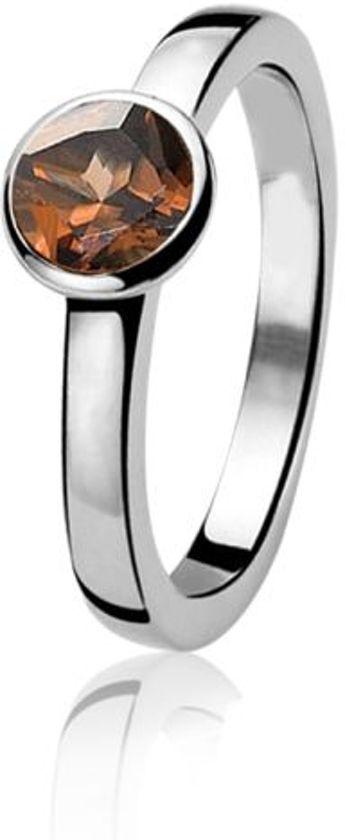 Zinzi zir450-60 - zilveren ring