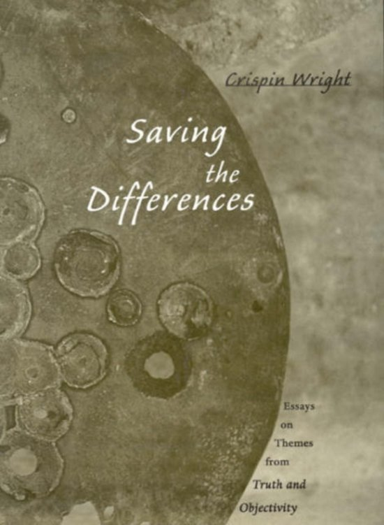 Saving the Differences