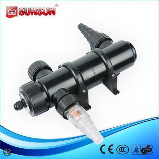 SunSun UVC Unit 18 watt (20.000 liter)