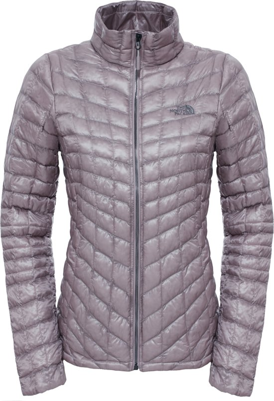 a51fe376027 bol.com | The North Face Thermoball - Outdoorjas - Dames - Maat M ...