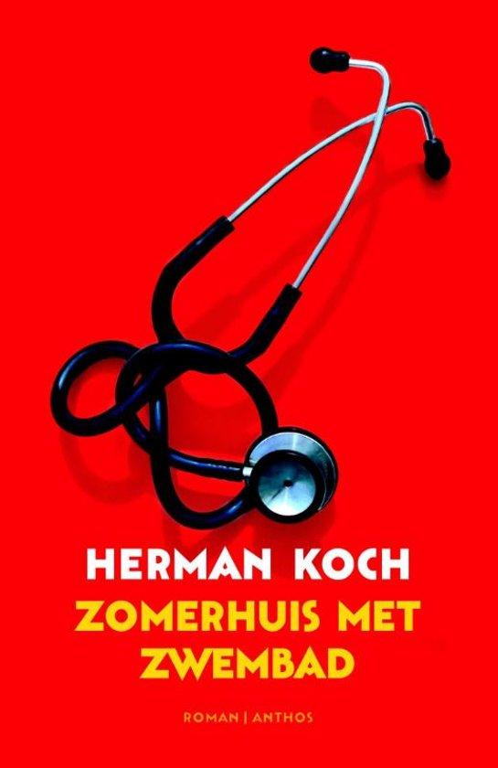 Zomerhuis Met Zwembad.Bol Com Zomerhuis Met Zwembad Ebook Herman Koch