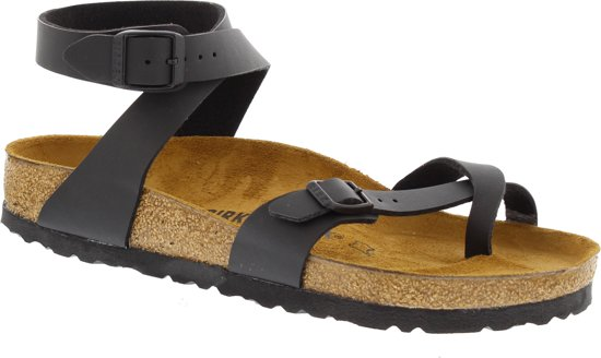 | Birkenstock Yara Dames Slippers Regular fit