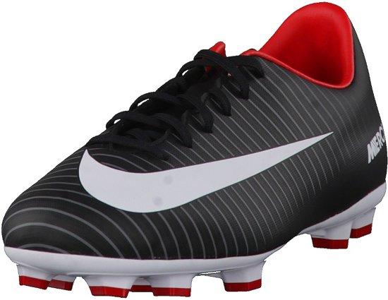 Nike - Victoire Mercurial Dynamique Ajustement Fg Soccer - Unisexe - Le Football - Noir - 43 LOAtKEZ5w7