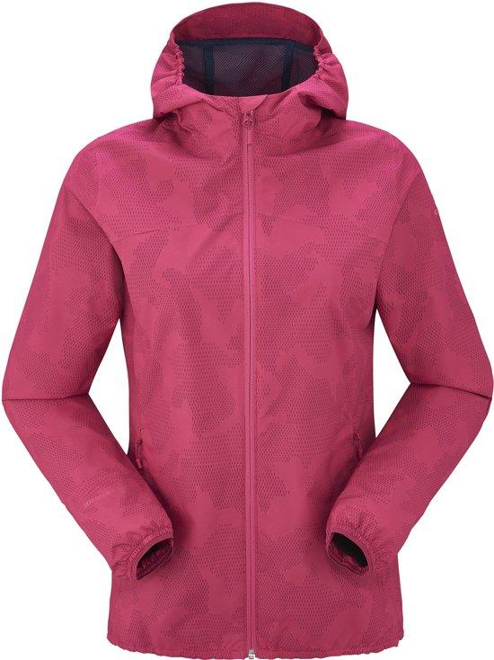 Print Tonic Dames Jas Maat Women 38 Eider Roze Jacket qaFxRwg