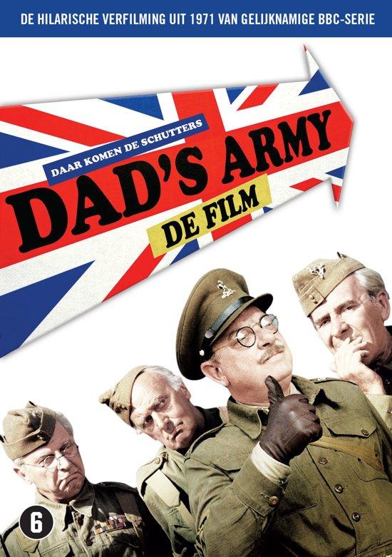 Dad's Army De Film - Daar Komen De Schutters (1971)