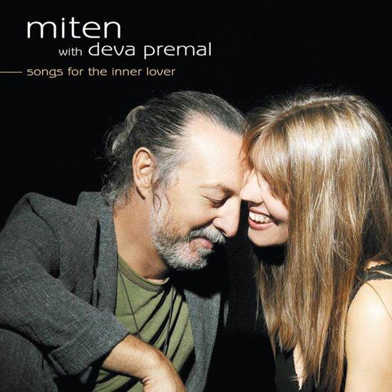 Songs For The Inner Lover