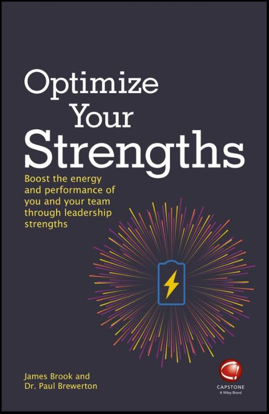 Optimize Your Strengths