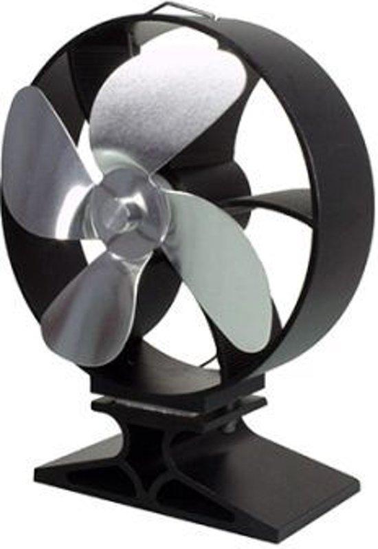 Fabulous bol.com | Ecosavers Kachel Ventilator VZ02