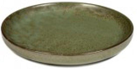 Serax Surface Olijfbordje à 16 cm - 4 st.