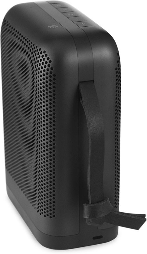 B&O PLAY BeoPlay P6 Portable Bluetooth Speaker
