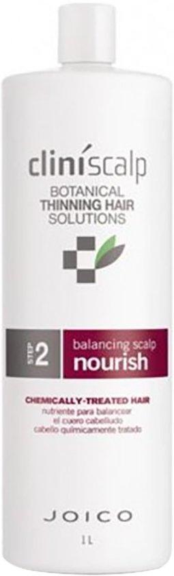 Joico - CliniScalp - Balancing Scalp Nourish - Chemically Treated Hair - 1000 ml