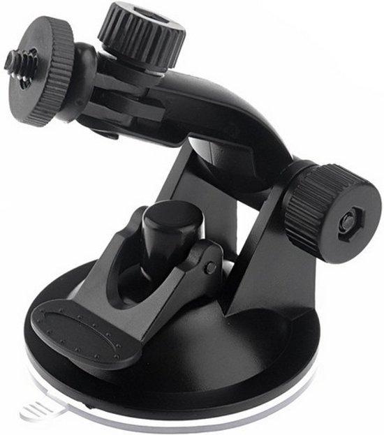 ZFY Suction Cup Mount GoPro - Zuignap voor GoPro en Actioncams