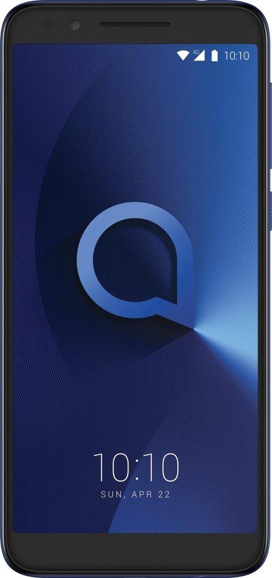 Alcatel 3L - 16GB - Dual Sim - Blauw