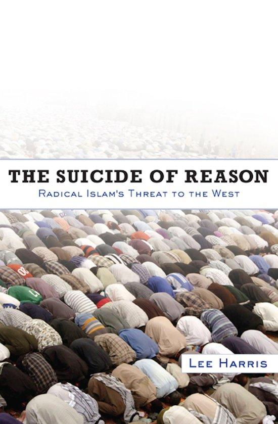Boek cover The Suicide of Reason van Lee Harris (Onbekend)
