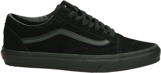6e73367f8c1 bol.com | Vans UA Old Skool (Suede) black/b VA38G1NRI-Sneakers ...