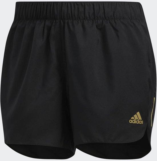 | adidas Response Short Short Dames BlackGold