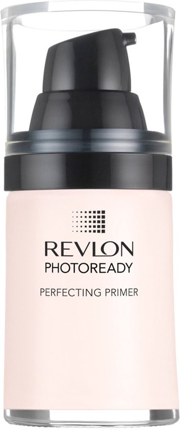 Revlon Photoready Face - Primer