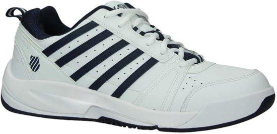 K Swiss Vendy II Tennisschoenen Maat 45 Mannen witblauw