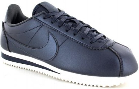 bol.com | Nike - Wmns Classic Cortez Leather - Dames - maat 40.5