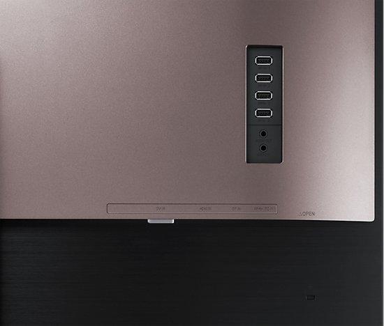 Samsung S32D850T - WQHD Monitor