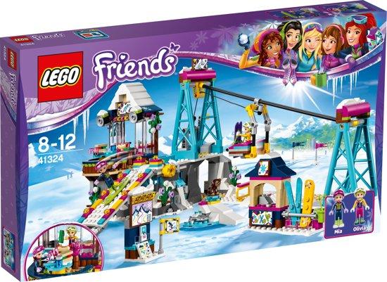 Lego Friends Wintersport