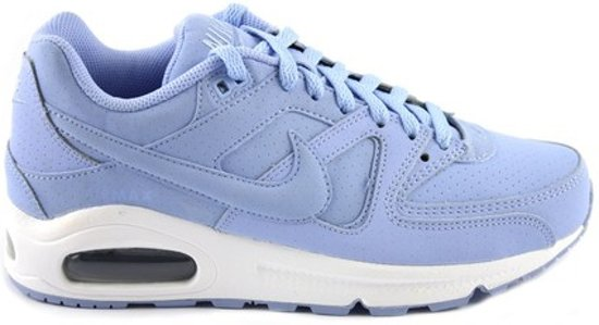 nike air max command dames zwart