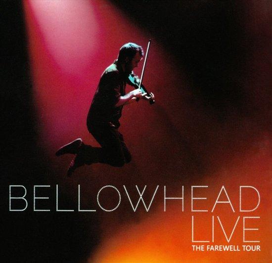 Bellowhead Live -Cd+Dvd-