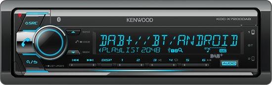 KENWOOD KDCX7200DAB in Harenermolen