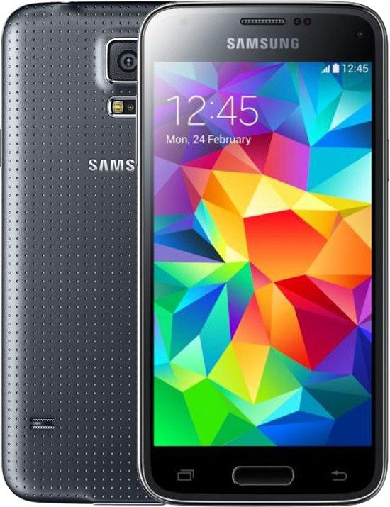 Samsung Galaxy S5 Mini - Zwart